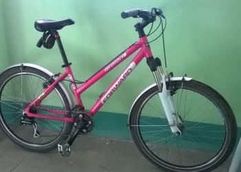 """Продается велосипед Forward 1430 Pink Panter 26"""""""
