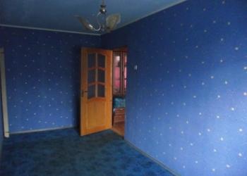 Продаётся 3-х комнатная благоустроенная квартира