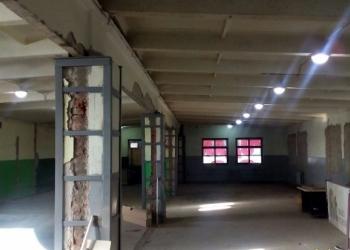 Сдается складское помещение и офисы, 1400 кв.м.