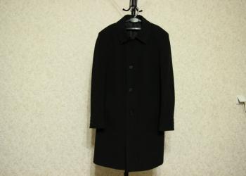 Продам новое пальто(кашемир)