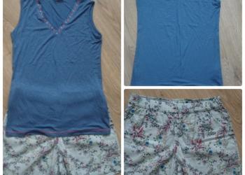 Новый костюм/комплект домашний/пижама penye mood