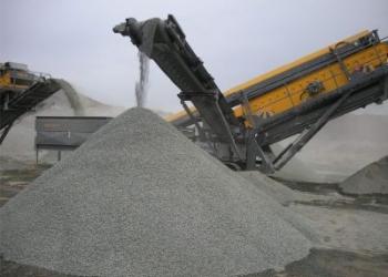 Купить щебень гранитный в Карелии, продажа гранитного щебня в Петрозаводске