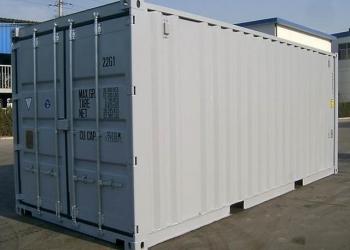 Сдам под склад уличные контейнеры 15 м2 и 30 м2 в Мытищах