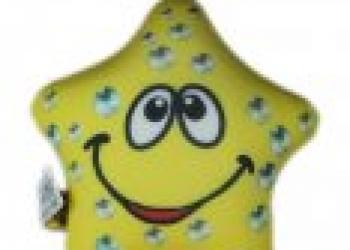 антистрессовая игрушка-подушка