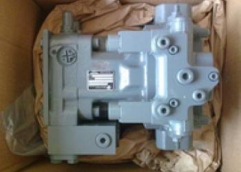 Ремонт гидромотора LINDE HMF105