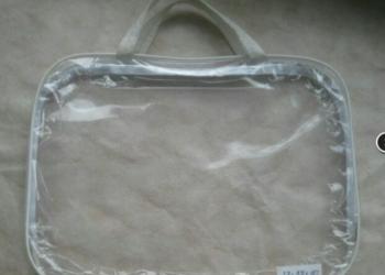 прозрачные сумки в роддом и прочие товары