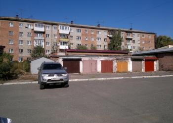 ПРОДАМ КАПИТАЛЬНЫЙ ГАРАЖ=18 кв.м в центре г.Омска