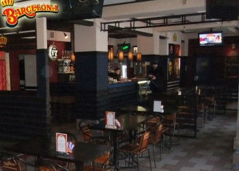 Сдам бар в аренду в Петрозаводске