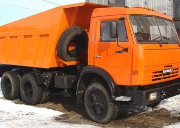 КамАЗ 55111 б/у кап ремонт нов кузов от 65115.