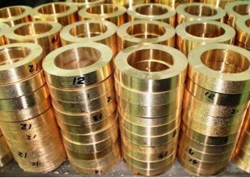 Литье бронза, медь, латунь БрОЦС, БрАЖ, БрОФ, БрАЖН, БрАМЦ, БрБ2, М1, М2, М3