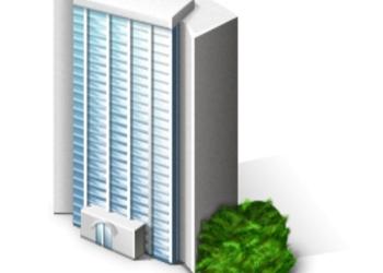Продам 3 - х этажное здание 1100 м2 по ул.Октябрьской Революции.