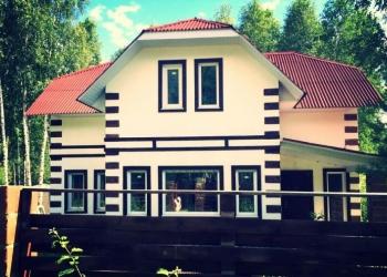Отличный загородный дом-дача, благоустроен и пригоден для пмж. Ногинский район,