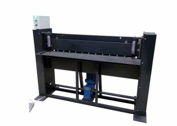 Оборудование для резки, гибки, пробивки и штамповки листового металла