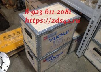 Поршневая Yuchai YC6108