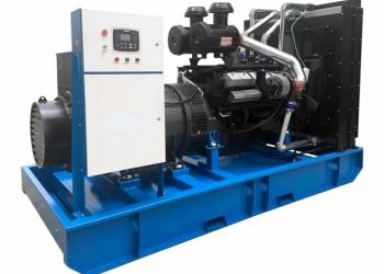 Дизельный электроагрегат АД-640С-Т400