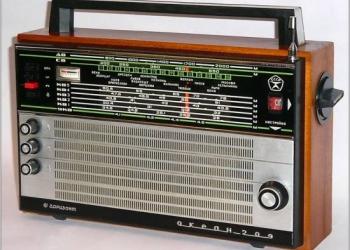 Ремонт Советских телевизоров,   приемников и ламповой  радиотехники СССР