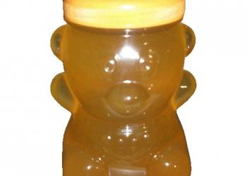 Натуральный башкирский мед со своей пасеки