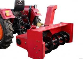 Снегоуборщик роторный модель DF B5418PTO новый в упаковке