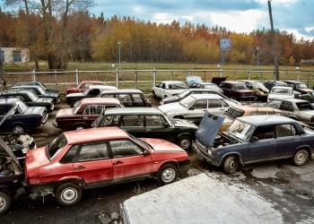Выкупаем Автомобили в любом виде