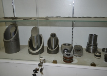 Комплектующие для ремонта гидроцилиндров