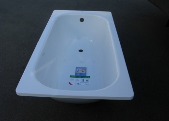 Ванна 140х70 Donna с шумоизоляцией