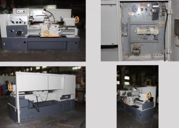 Капитальный ремонт металлообрабатывающего оборудования.