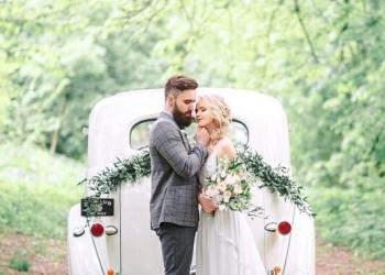 Фотограф на свадьбу и не только