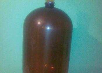 бутыль для брожения