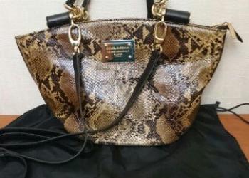 Продаю женскую сумку