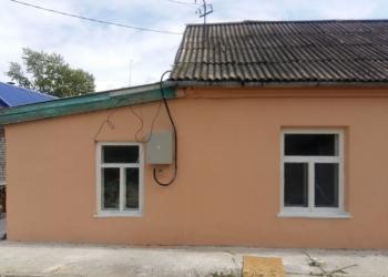 Кирпичный дом 48 м2 в хорошем состоянии Железнодорожном районе продам.