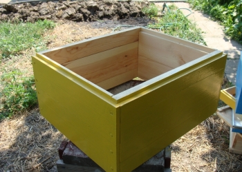 Продажа улья для пчел в Крыму