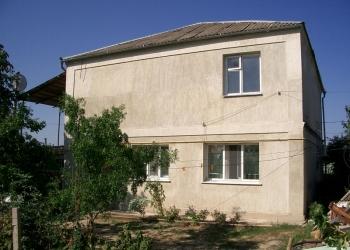 Дом для большой семьи 200 м2