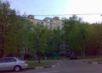 1-к квартира, 33 м2, м. Пражская или м. Царицыно.