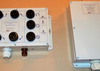 Ремонт автоматов прессования АП-07