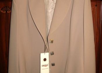 Новый пиджак Турция раз. 48