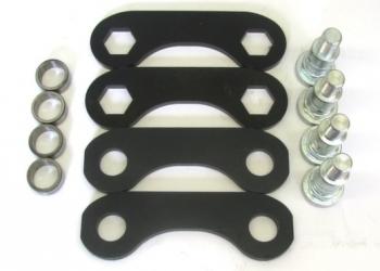 Комплект рулевых пальцев, втулок и тяг для  погрузчиков TOYOTA 1,5 тонны