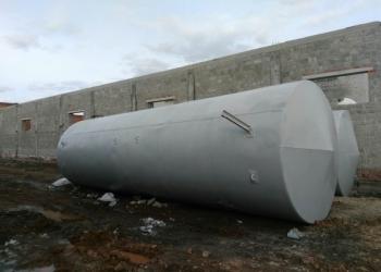 Емкость, резервуар, цистерна 50м3