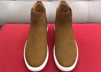 Мужские ботинки Buscemi от modnitca