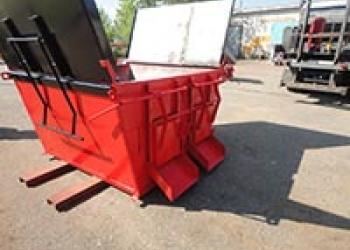 Термос- бункер (HOTBOX) ИДМ- 1000
