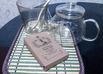 Плиточный иван чай