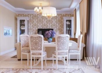 Пятый элемент дизайн интерьеров квартир, домов, офисов, ландшафта в Костроме