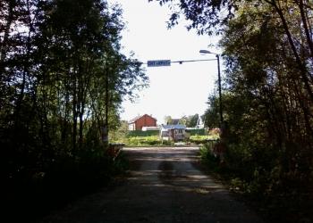Продается участок в Сергиево-Посадском районе (45 км. от МКАД)