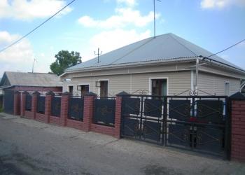 Дом на одного хозяина 83 м2