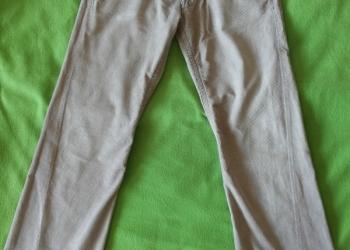 Джинсы вельветовые Armani Jeans