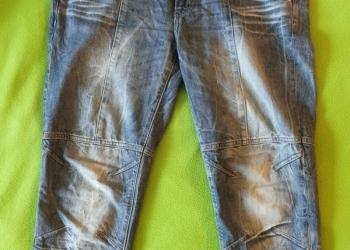 Бриджи джинсовые Apriori Германия