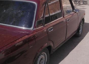 ВАЗ 2105, 2006