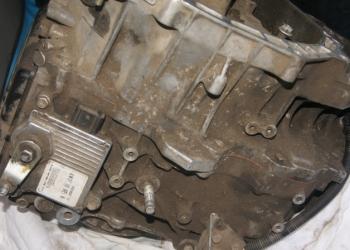 Продам АКПП Mazda CX-7