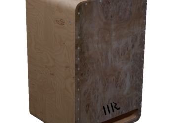 Кахон Life Time Bass Cajon Birch - Root Chestnut