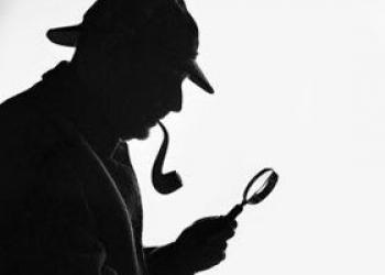 Требуется опытный детектив