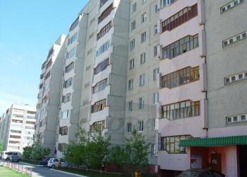 4-к квартира, 90 м2, 4/9 эт.